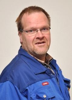 Andreas Lührs